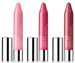 3 новых оттенка Clinique Chubby Stick Moisturizing Lip Colour Balm
