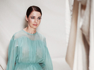 Mercedes-Benz Fashion Week Russia: Alena Akhmadullina