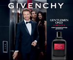 Новый аромат Gentlemen Only Absolute от Givenchy
