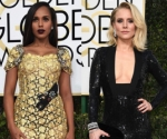 Golden Globe Awards: лучшие beauty-образы