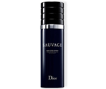 Новый аромат Sauvage Very Cool Spray от Dior