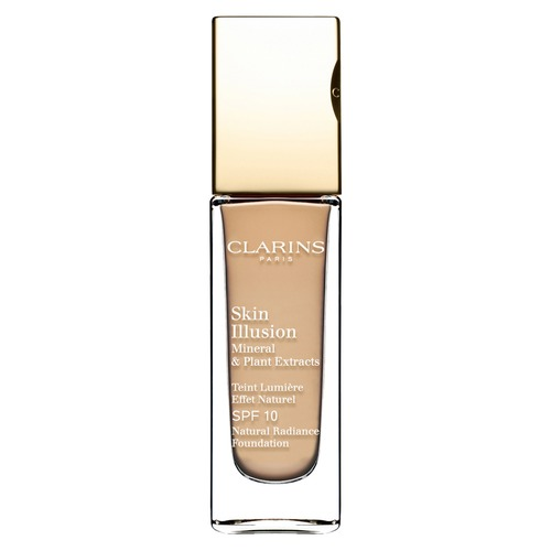 Skin Illusion ����������� ��������� ���� Spf 10, 109 wheat