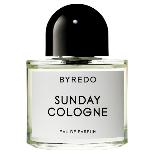 SUNDAY COLOGNE Парфюмерная вода