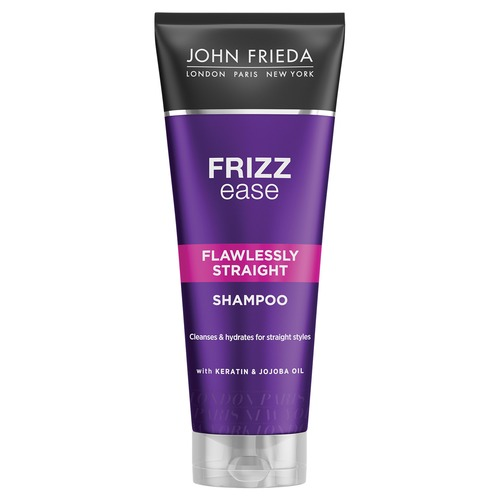 Frizz Ease Flawlessly Straight �������������� ������� ��� ������ �����, 250 �� (John Frieda)