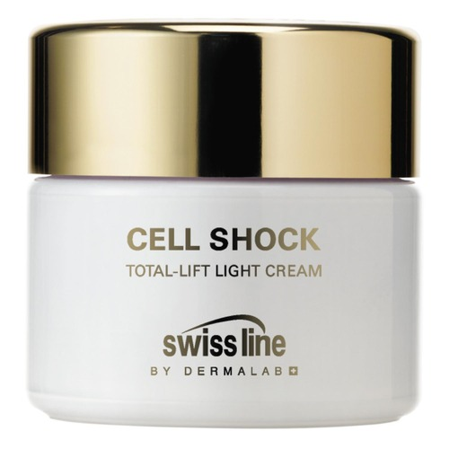 Swiss Line CELL SHOCK Легкий крем