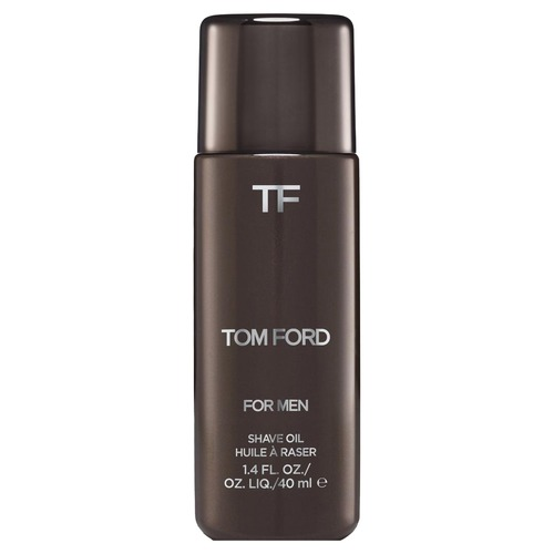 Tom Ford For Men Масло для бритья