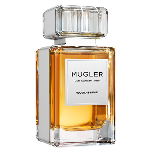 Mugler Les Exceptions Woodissime Парфюмерная вода