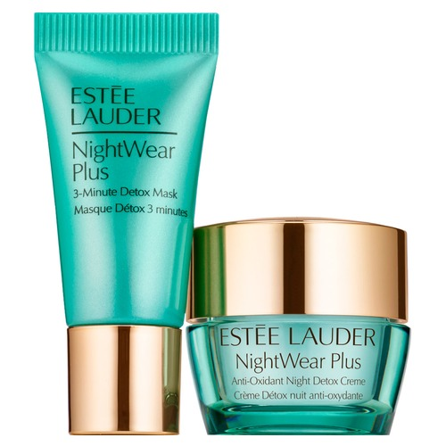 Estee Lauder Набор NightWear Plus