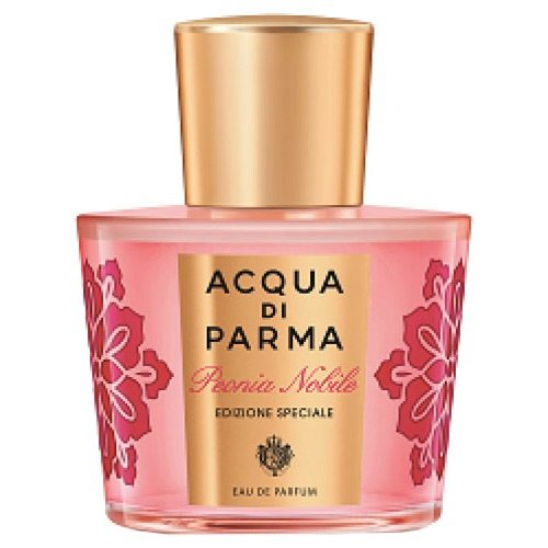 Acqua di Parma PEONIA NOBILE LIMITED EDITION Парфюмерная вода