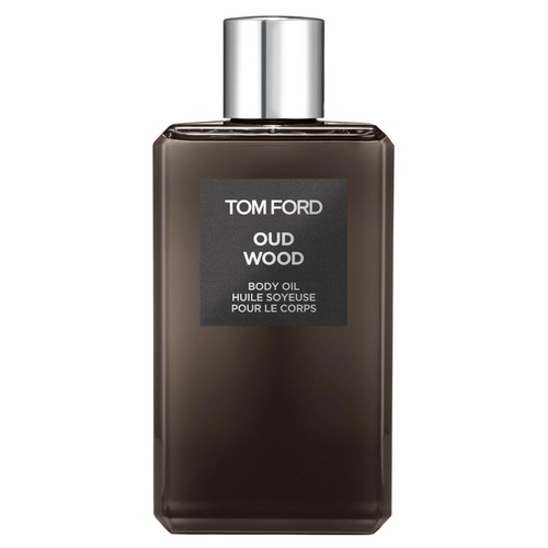 Tom Ford Oud Wood Масло для тела