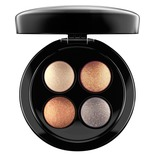 Mineralize Eye Shadow X4 Палетка теней