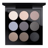 Eye Shadow Navy Times Nine X9 Палетка теней