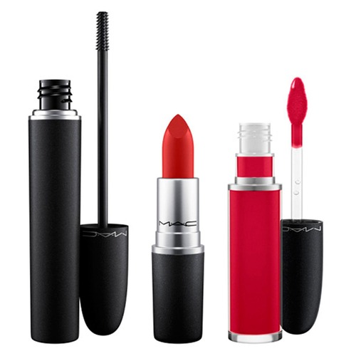 MAC Набор Look In A Box: Be A Firecracker