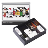 ILE DE BEAUTE BOX №11 Art Perfume Box