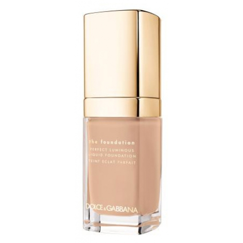 Luminous Liquid Foundation ��������� ����, CREAMY 80