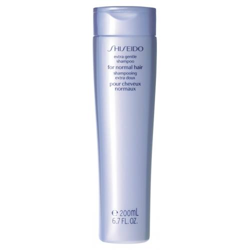 Shiseido Hair Care ������ ������� Extra Gentle, 200 ��, Hair Care ������ ������� Extra Gentle ��� ����� �����