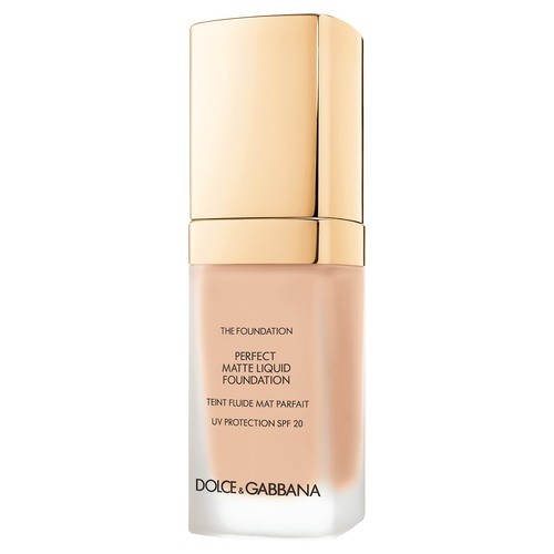 Perfect Matte Liquid Foundation ��������� ����, CREAMY 80