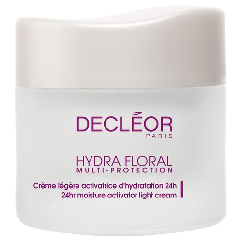 Hydra Floral ������ ����������� ����, 50 �� (Decleor)