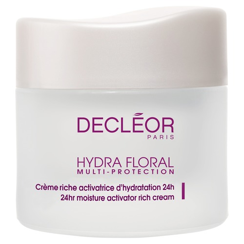 Hydra Floral ���������� ����������� ����, 50 �� (Decleor)