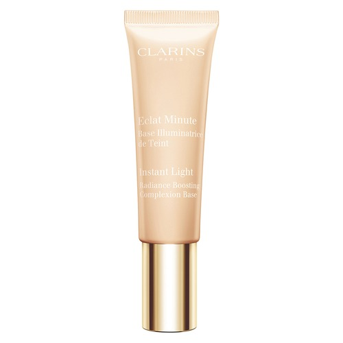 Clarins 02 champagne