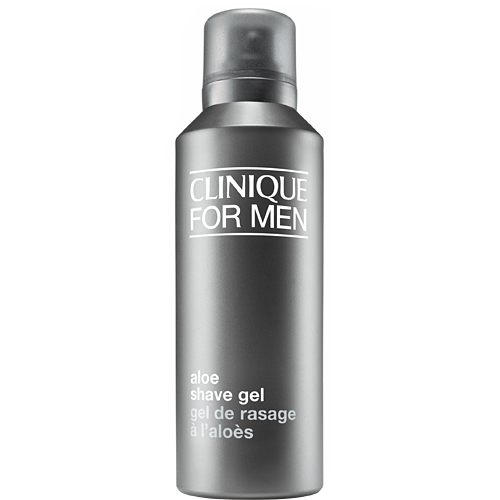 Clinique For Men Гель для бритья с алое