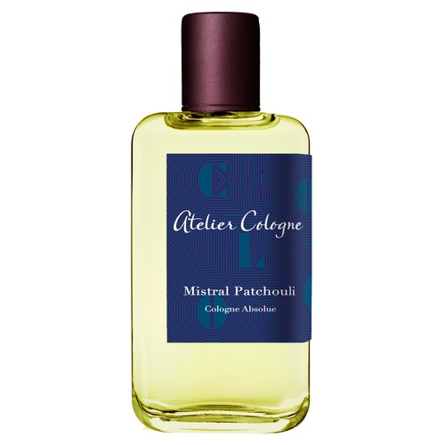 Mistral Patchouli Cologne Absolue ����������� ����, 100 ��
