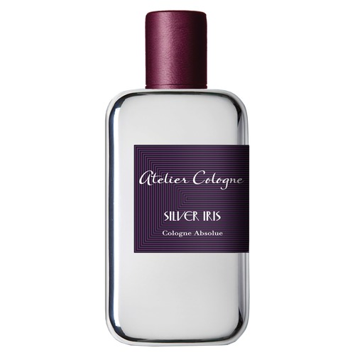 Silver Iris Cologne Absolue ����������� ����, 100 ��