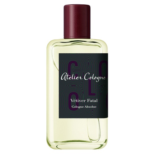 Vetiver Fatal Cologne Absolue ����������� ����, 100 ��