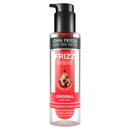 Frizz Ease ������������ ��������� 6 � 1 ��� ����������� �����, 50 �� (John Frieda)
