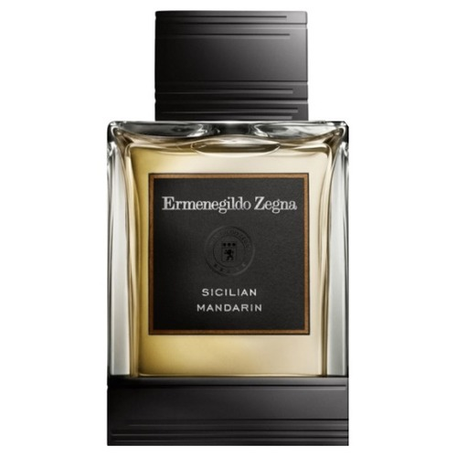 Ermenegildo Zegna ESSENZE COLLECTION SICILIAN MANDARIN Туалетная вода
