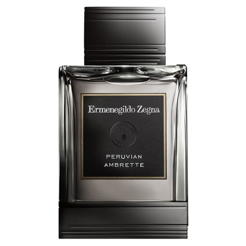 Ermenegildo Zegna ESSENZE COLLECTION PERUVIAN AMBRETTE Туалетная вода