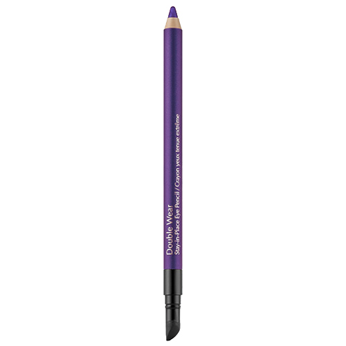 Double Wear Stay-in-place Eye Pencil Карандаш для глаз, Night Violet от ИЛЬ ДЕ БОТЭ