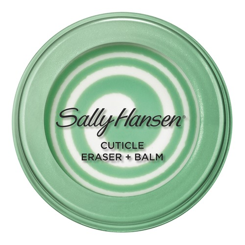 Sally Hansen ������� ��� ������� � �������� �������� Salon Manicure Cuticle Eraser + Balm, 15 ��