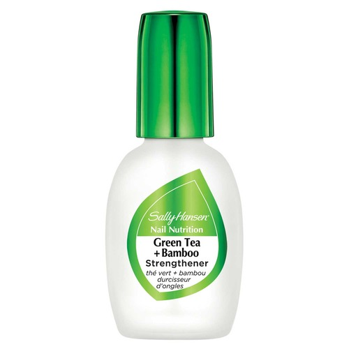 �������� ��� ���������� ������ � ������� ������ Nail Nutrition Green Tea & Bamboo Nail Strengthener, 15 ��