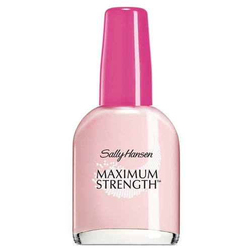 Sally Hansen �������� ��� ���������� � ������ ������ ������ Maximum Strength, 15 ��