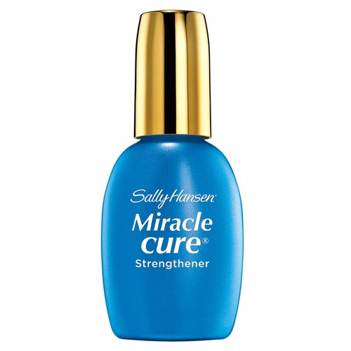 �������� ��� ���������� ����� ���������� ������ Miracle Cure For Severe Problem Nails, 15 ��