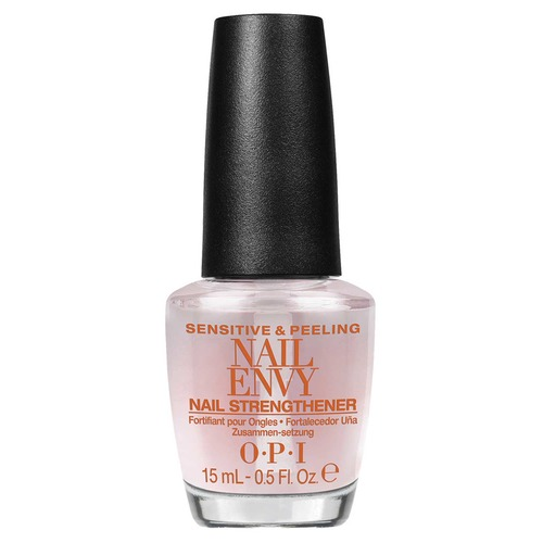 ����������� �������� ��� �������������� � ��������� ������ Nail Envy Sensitive & Peeling Formula, 15 ��