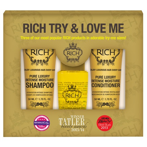 ����� ����������� ���������� � ������� Try&Love Me
