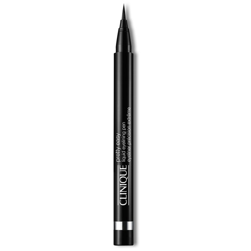 Pretty Easy Liquid Eyelining Pen ������ �������� ��� ����, Black (Clinique)