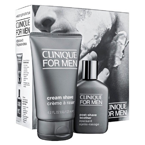 ����� ��� ������ Clinique Great Shave