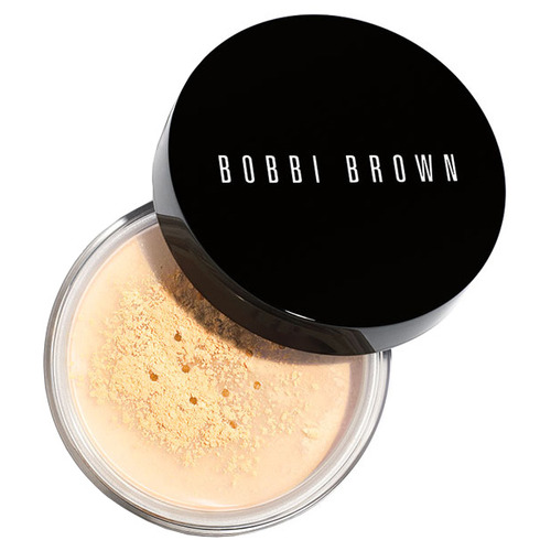 Sheer Finish Loose Powder ����� ����������� ����������, Soft Sand