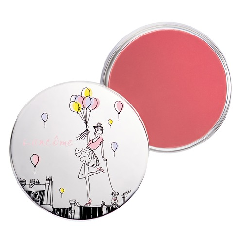 Bouncy Blush Румяна для лица, 01 Corail de Ville от ИЛЬ ДЕ БОТЭ