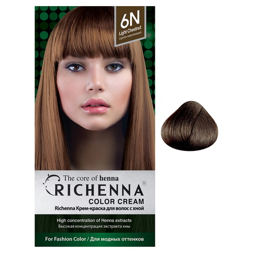 Richenna Light Golden Blonde