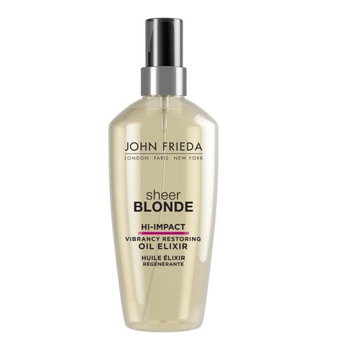 Sheer Blonde Hi-impact �����-������� ��� �������������� ������ ������������ �����, 100 �� (John Frieda)