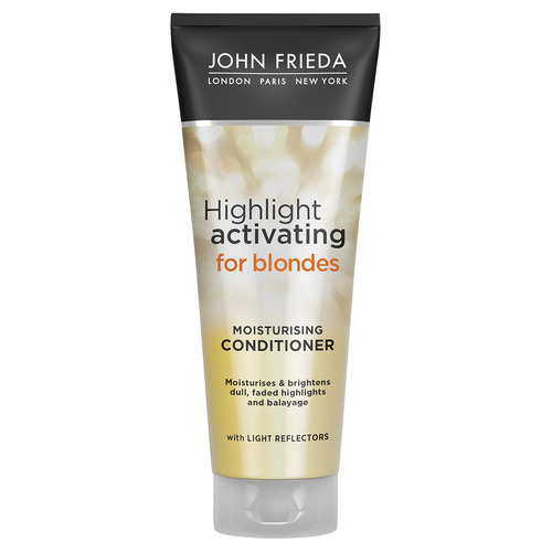 Sheer Blonde ����������� ������������ ����������� ��� ������� �����, 250 �� (John Frieda)
