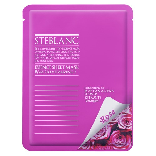Steblanc Essence Sheet Mask ����� ��� ���� ������������� � ���������� ������ ��������� ����, Essence Sheet Mask ����� ��� ���� �������������