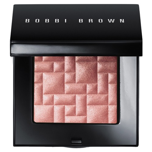 Highlighting Powder Bronze Glow ����� ��� ����, Pink Glow (Bobbi Brown)
