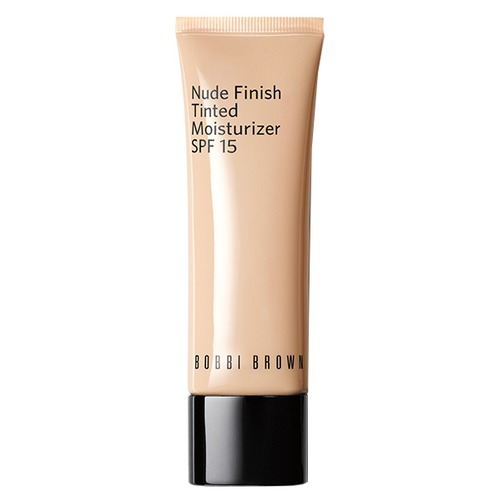 Nude Finish Tinted Moisturizer ����������� ���� ��� ���� � ���������� �������� Spf 15, Light to Medium Tint (Bobbi Brown)