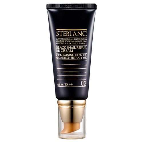 Black Snail Repair Bb-���� � ������� ׸���� ������, ��� 03 (����������� ���) (Steblanc)