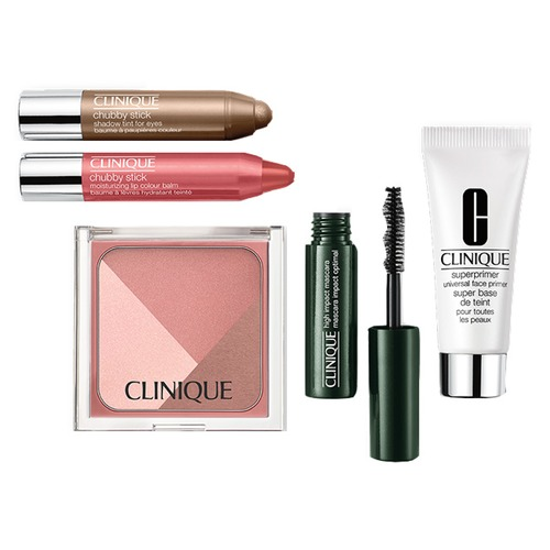 ���������� ����� Weekender Set (Clinique)